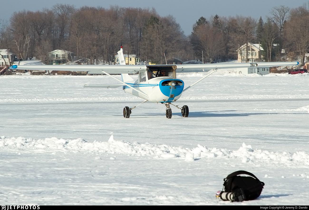 N8841G - Cessna 150F - Private