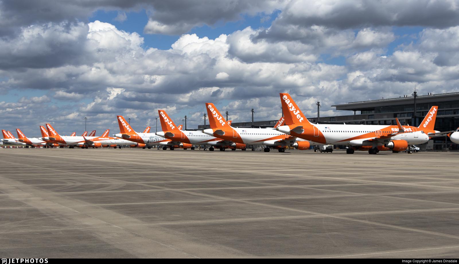 EDDB - Airport - Ramp