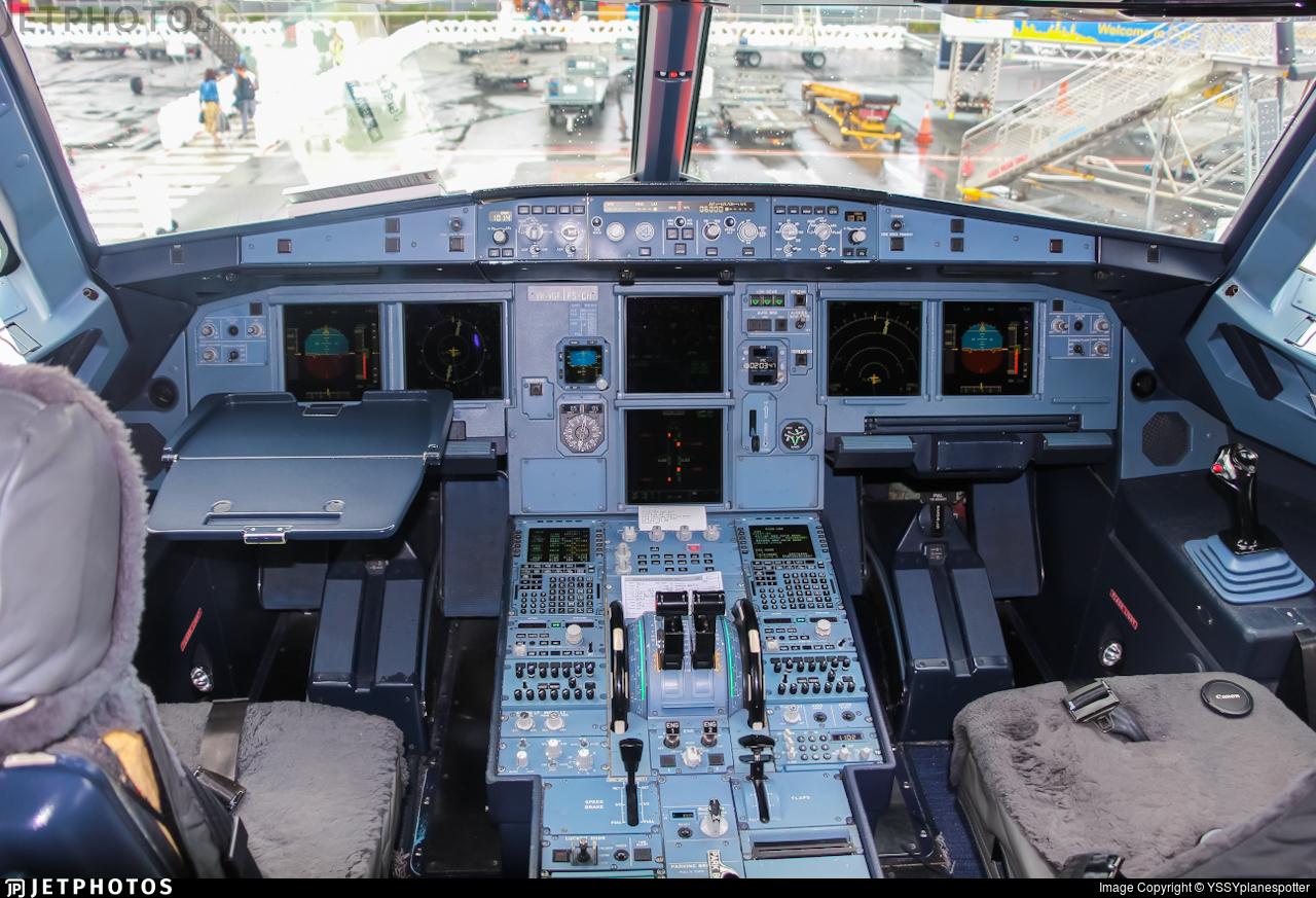 VH-VGF - Airbus A320-232 - Jetstar Airways