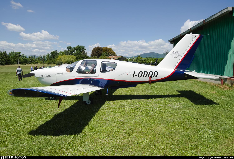 I-ODQD - Socata TB-20 Trinidad - Private