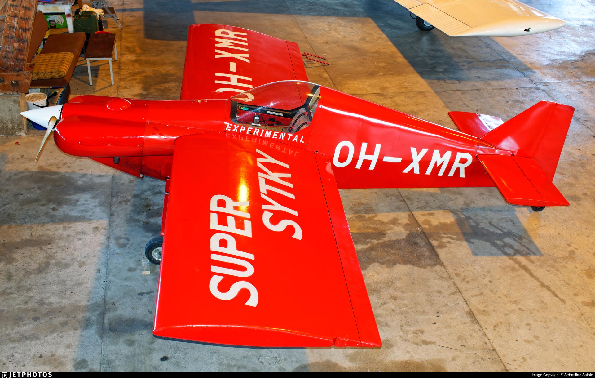 OH-XMR - PIK-21 Super-Sytky - Private