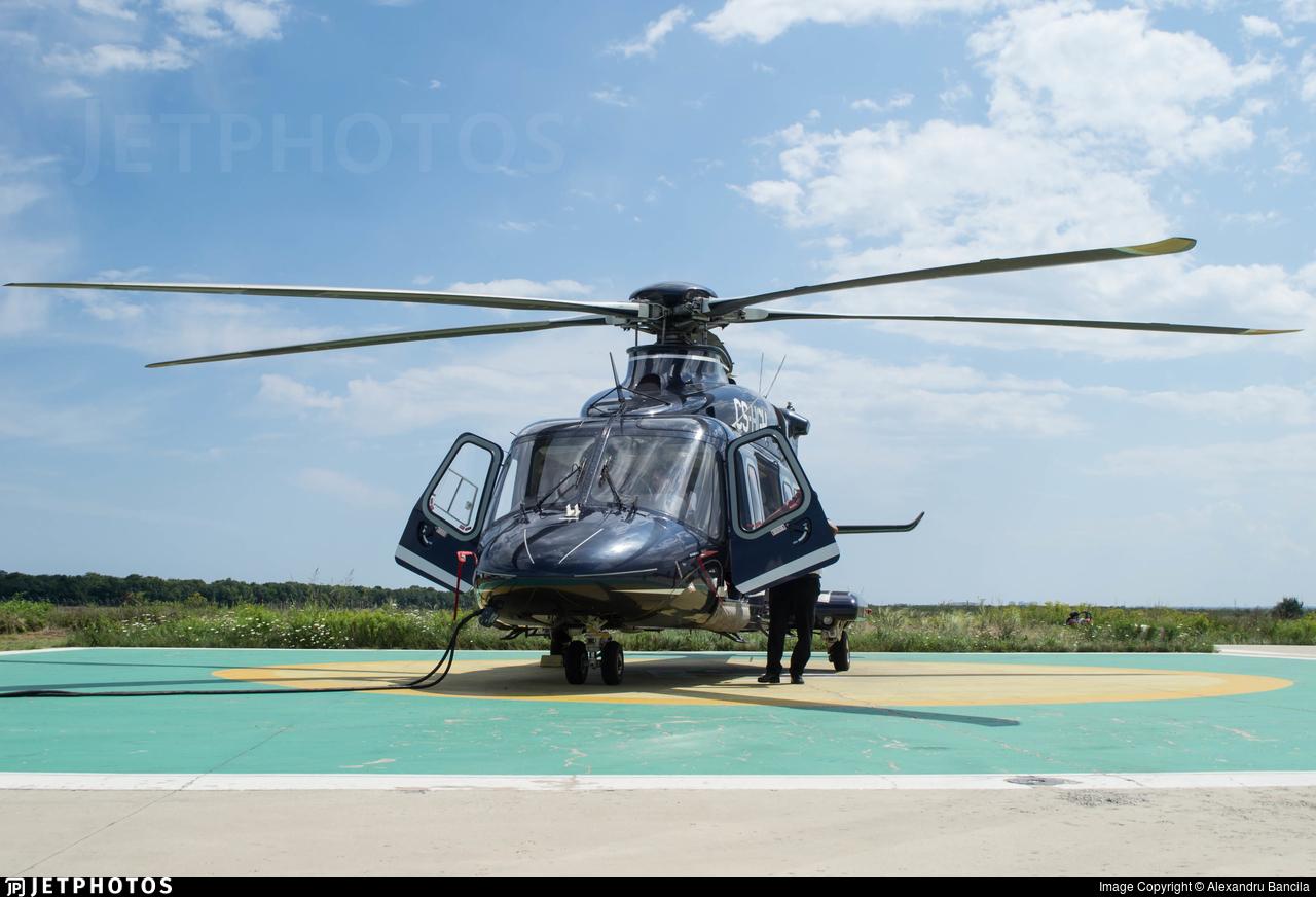 CS-HGH - Agusta-Westland AW-139 - HeliPortugal