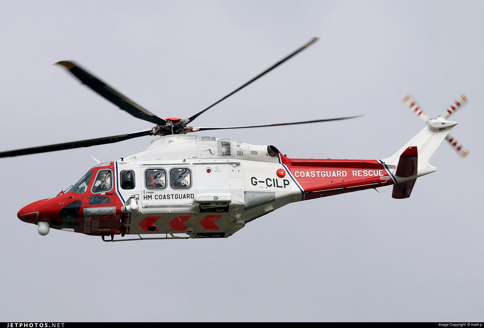 G-CILP - Agusta-Westland AW-139 - Bristow Helicopters