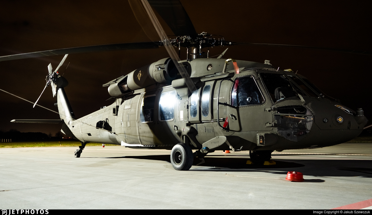 99-26832 - Sikorsky UH-60L Blackhawk - United States - US Army