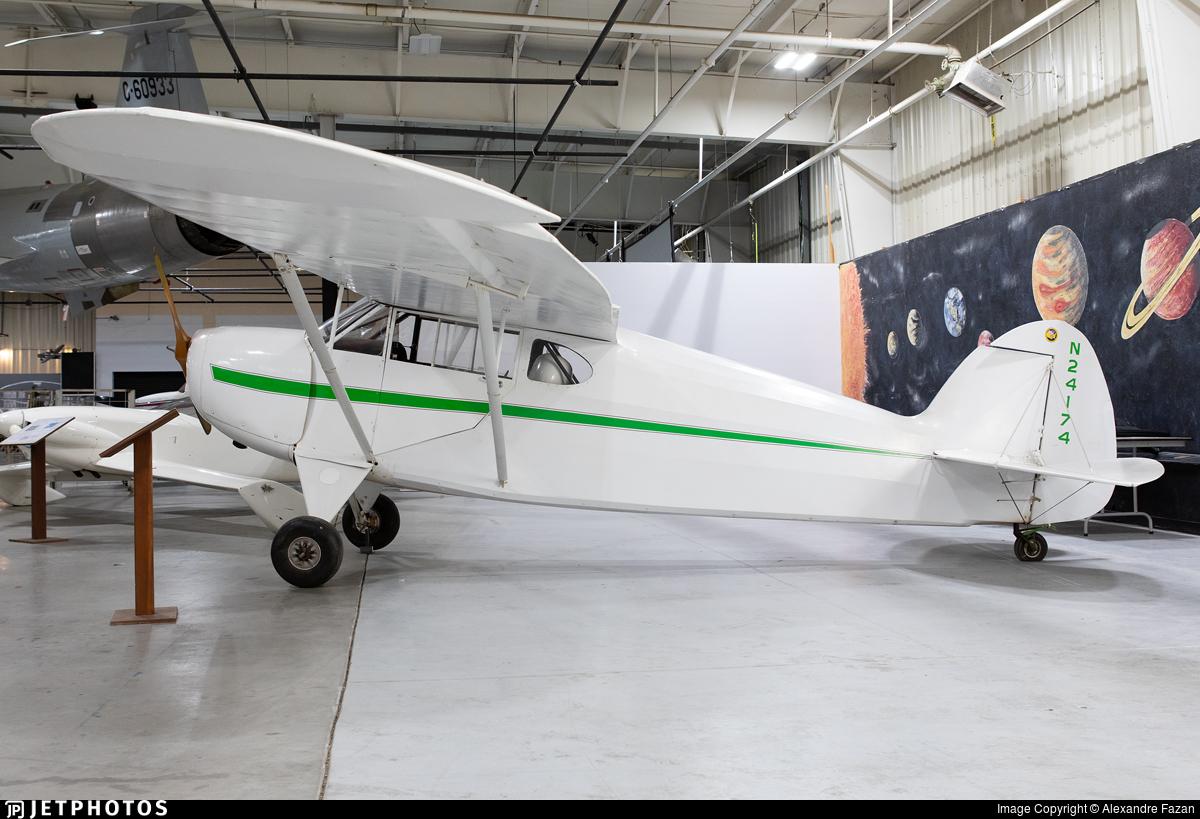 N24174 - Funk B-75L - Private