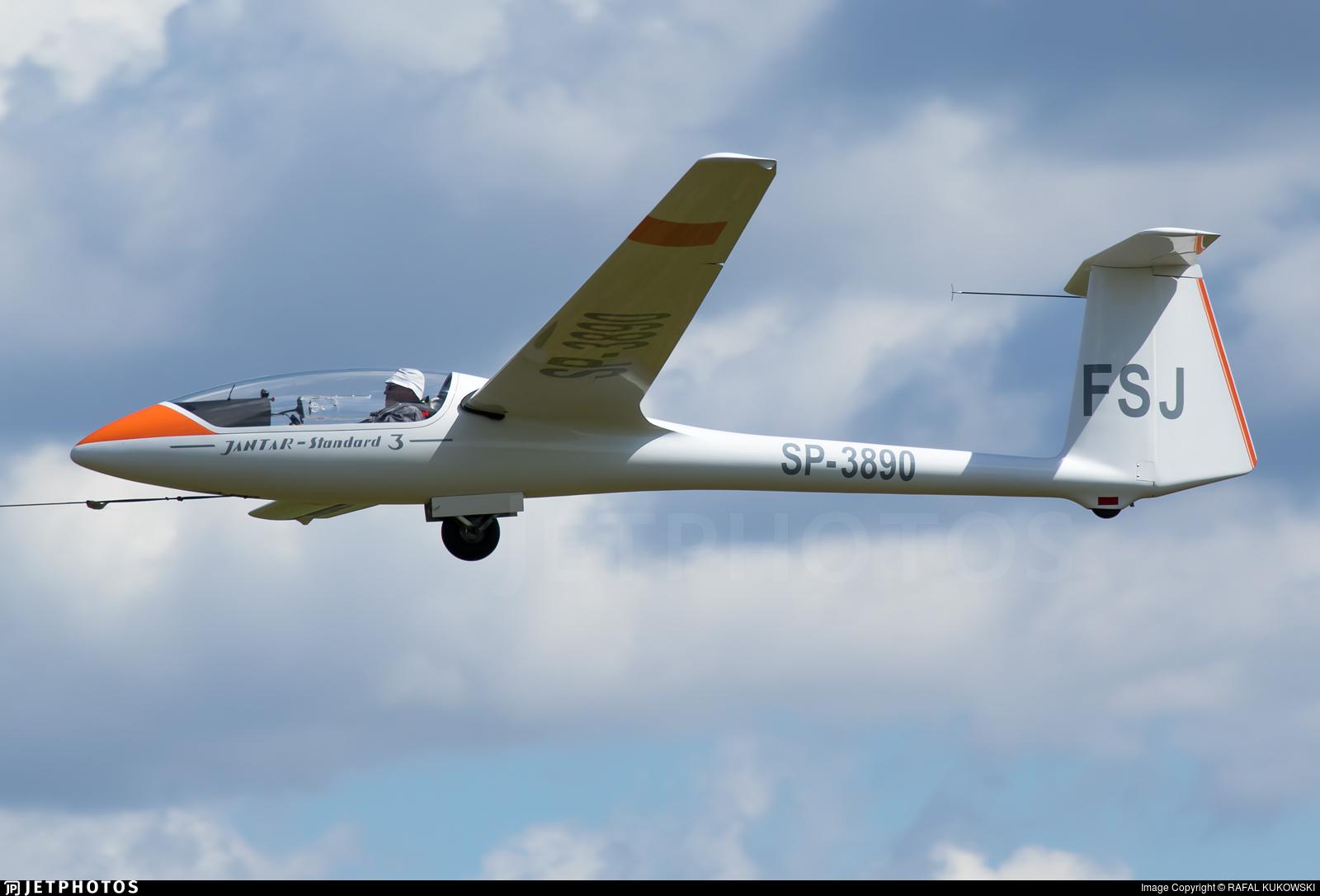 SP-3890 - SZD 48-3 Jantar Standard III - Private