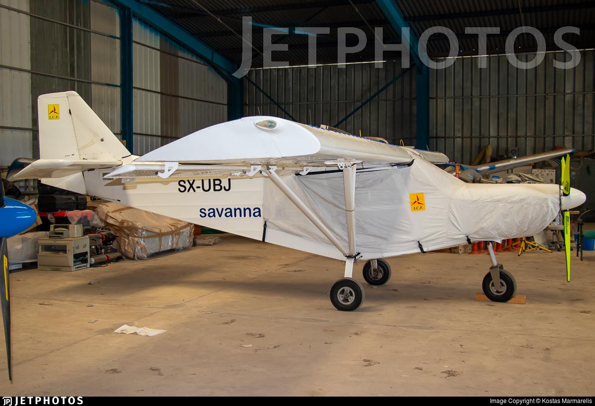 SX-UBJ - Savannah XL - Private