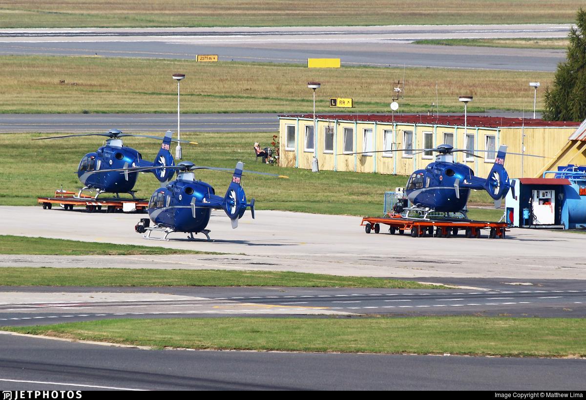 LKPR - Airport - Ramp