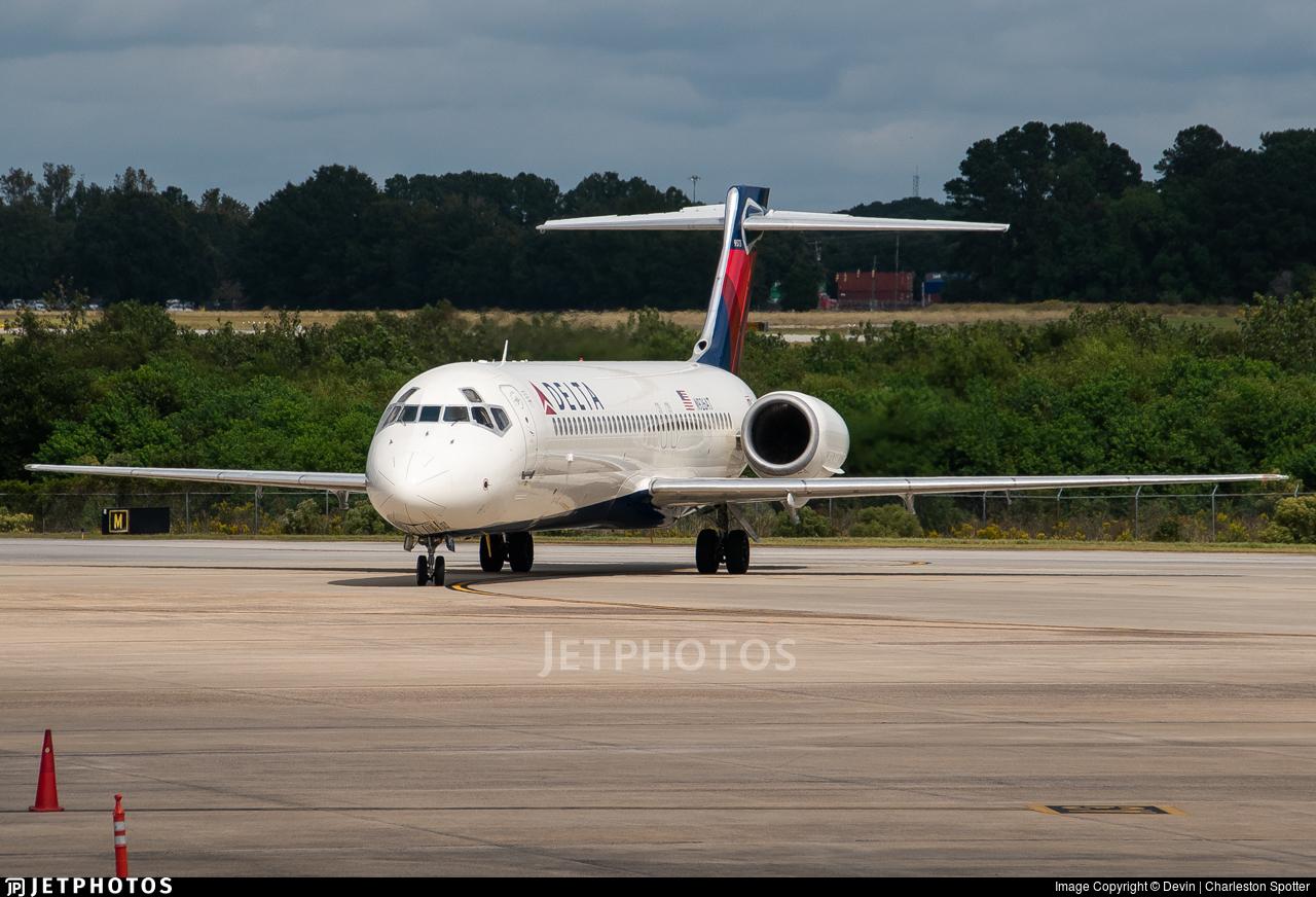 N926AT - Boeing 717-231 - Delta Air Lines