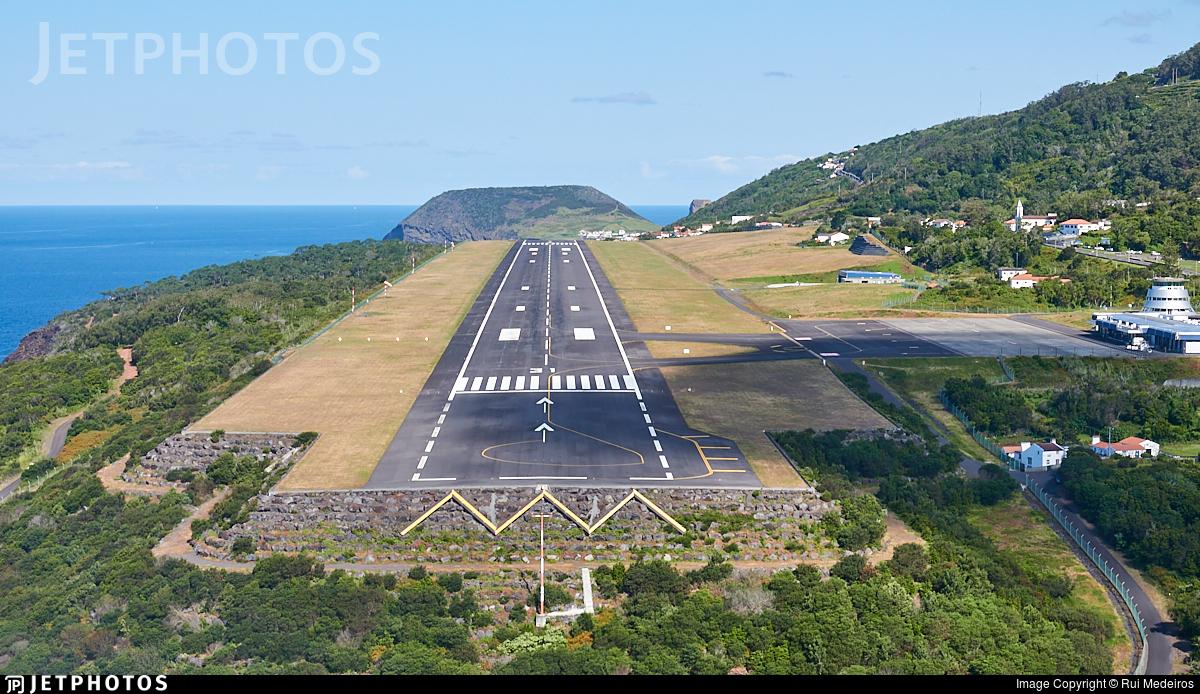 LPSJ - Airport - Runway