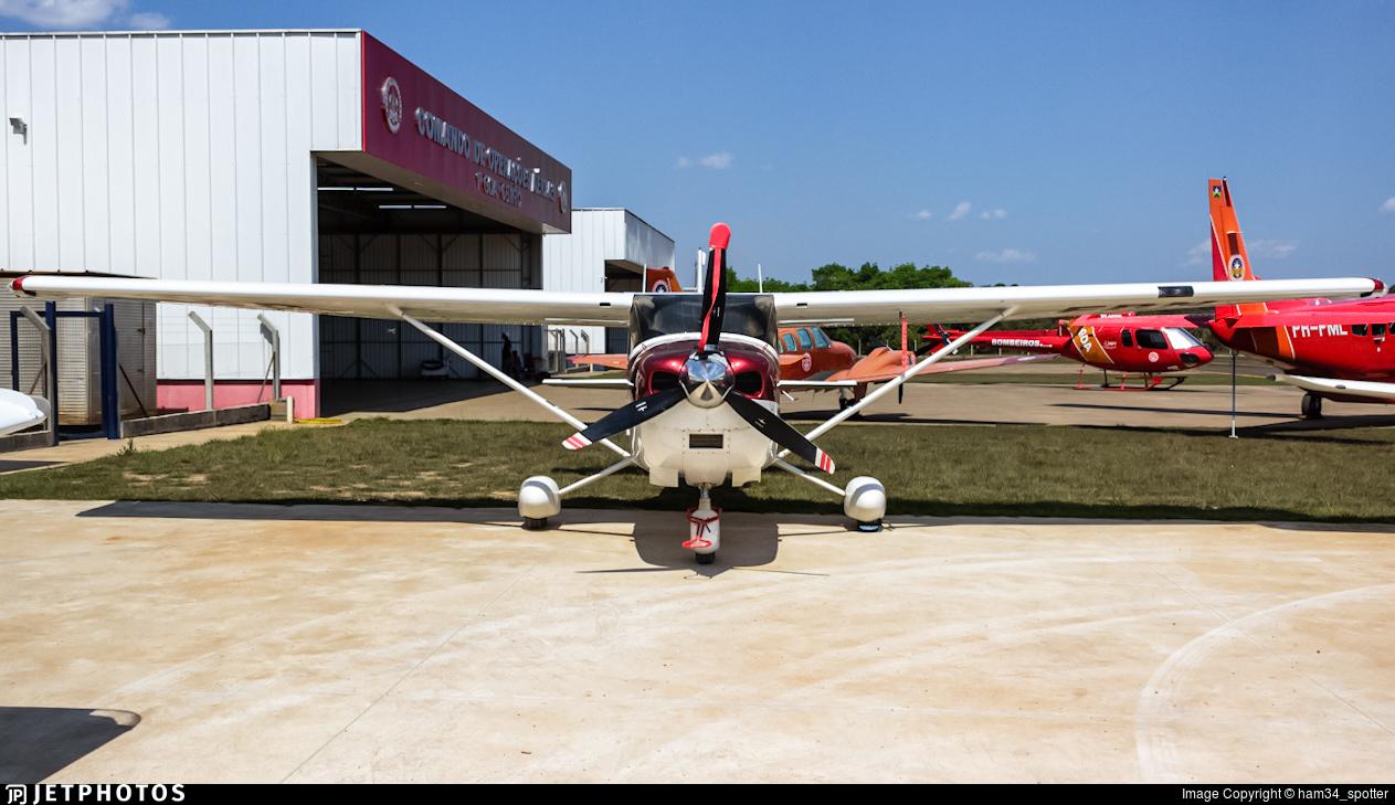 PR-FBN - Cessna T182T Skylane TC - Private