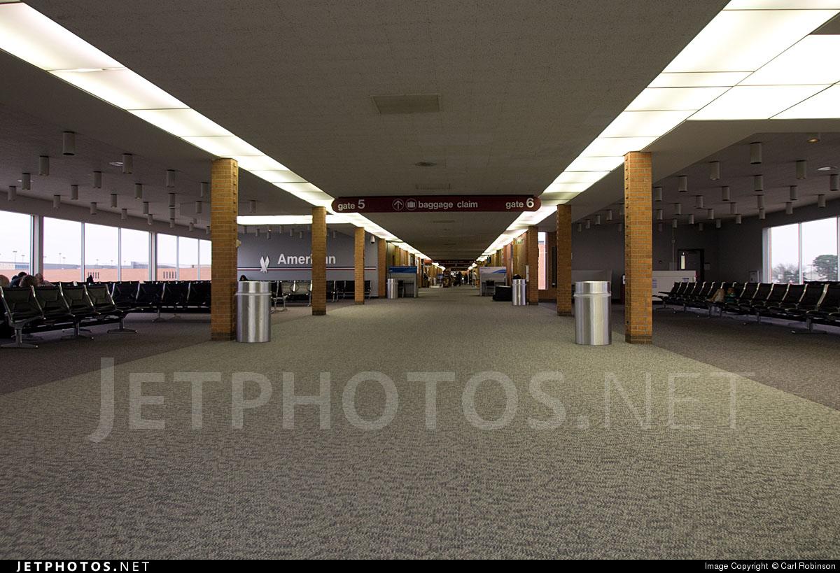KICT - Airport - Terminal