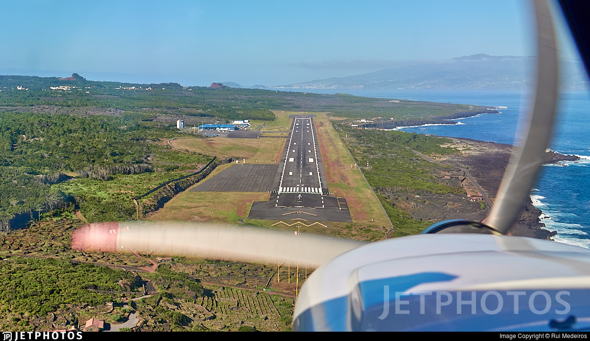 LPPI - Airport - Airport Overview