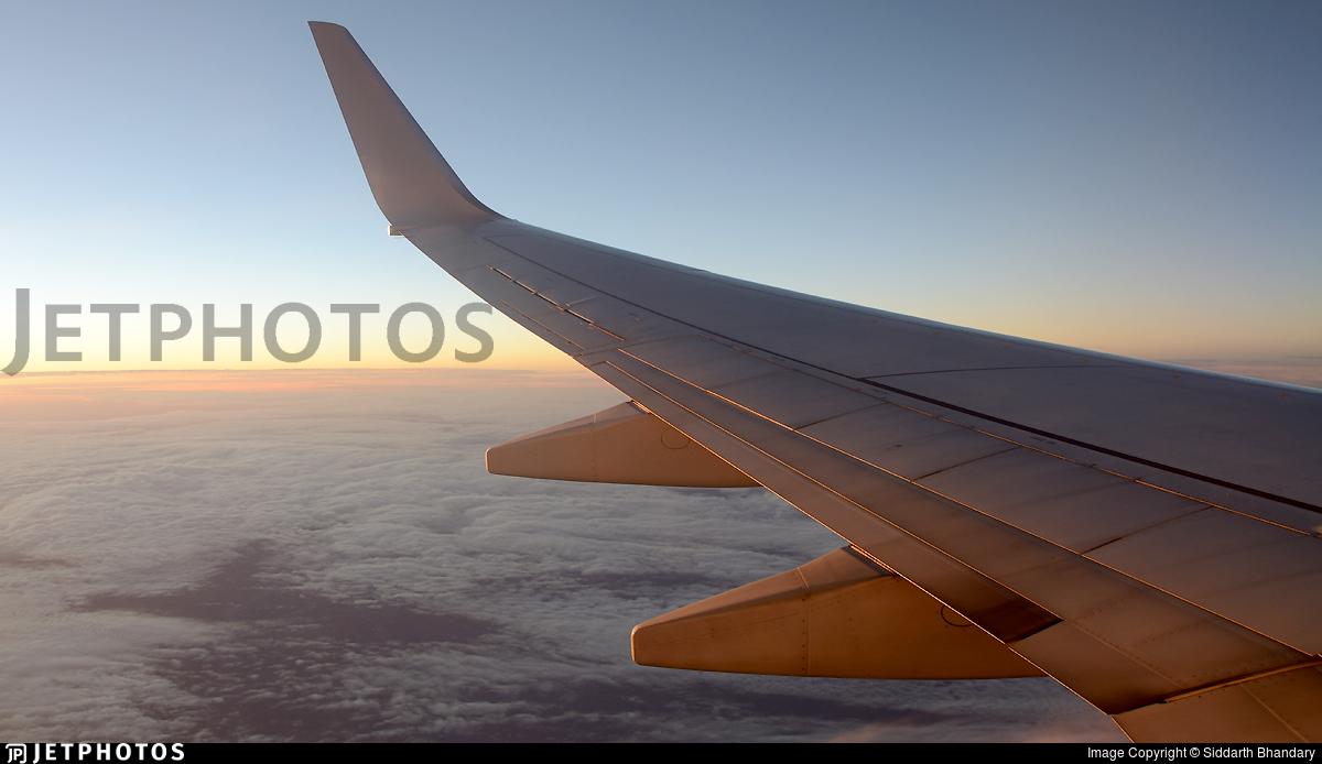 N918NN - Boeing 737-823 - American Airlines