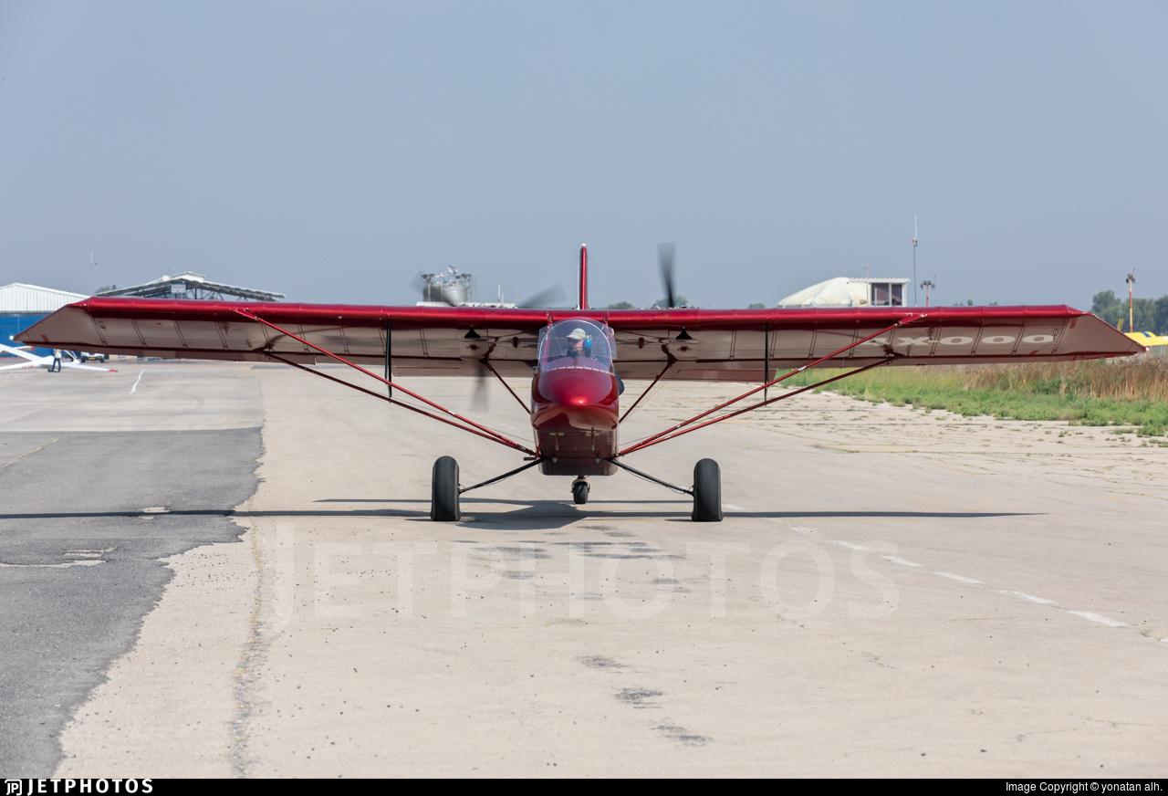 4X-OOO - Leza-Lockwood AirCam  - Private