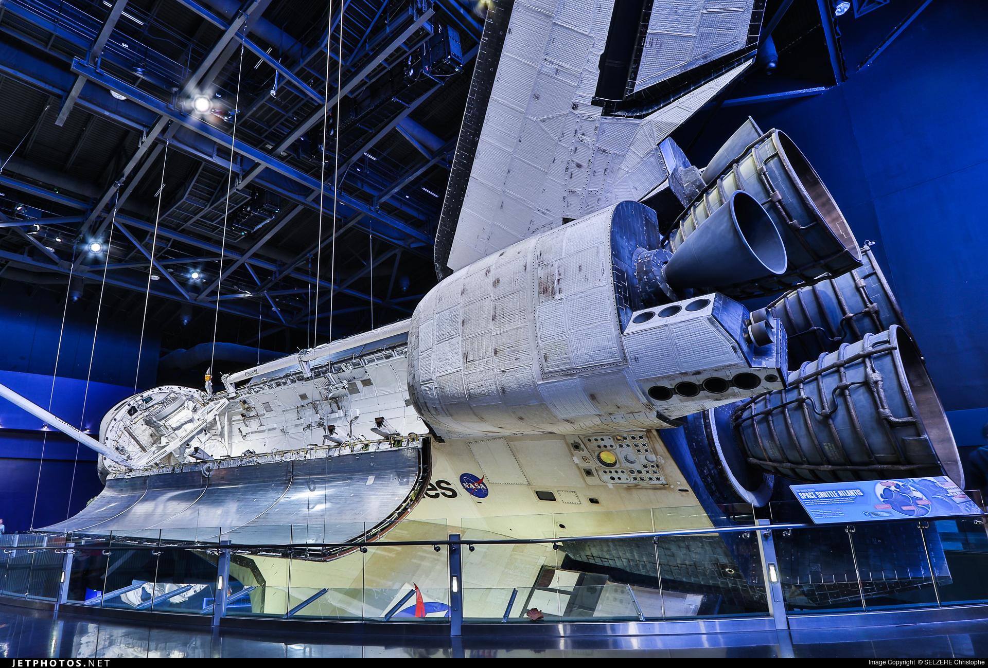 space shuttle orbiter - photo #25