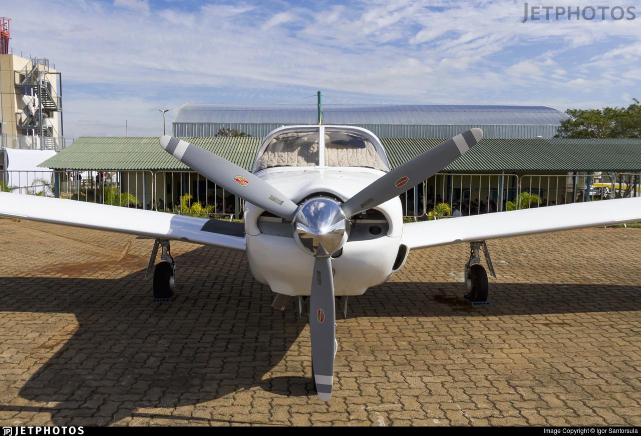 PT-RXE - Embraer EMB-721D Sertanejo - Private