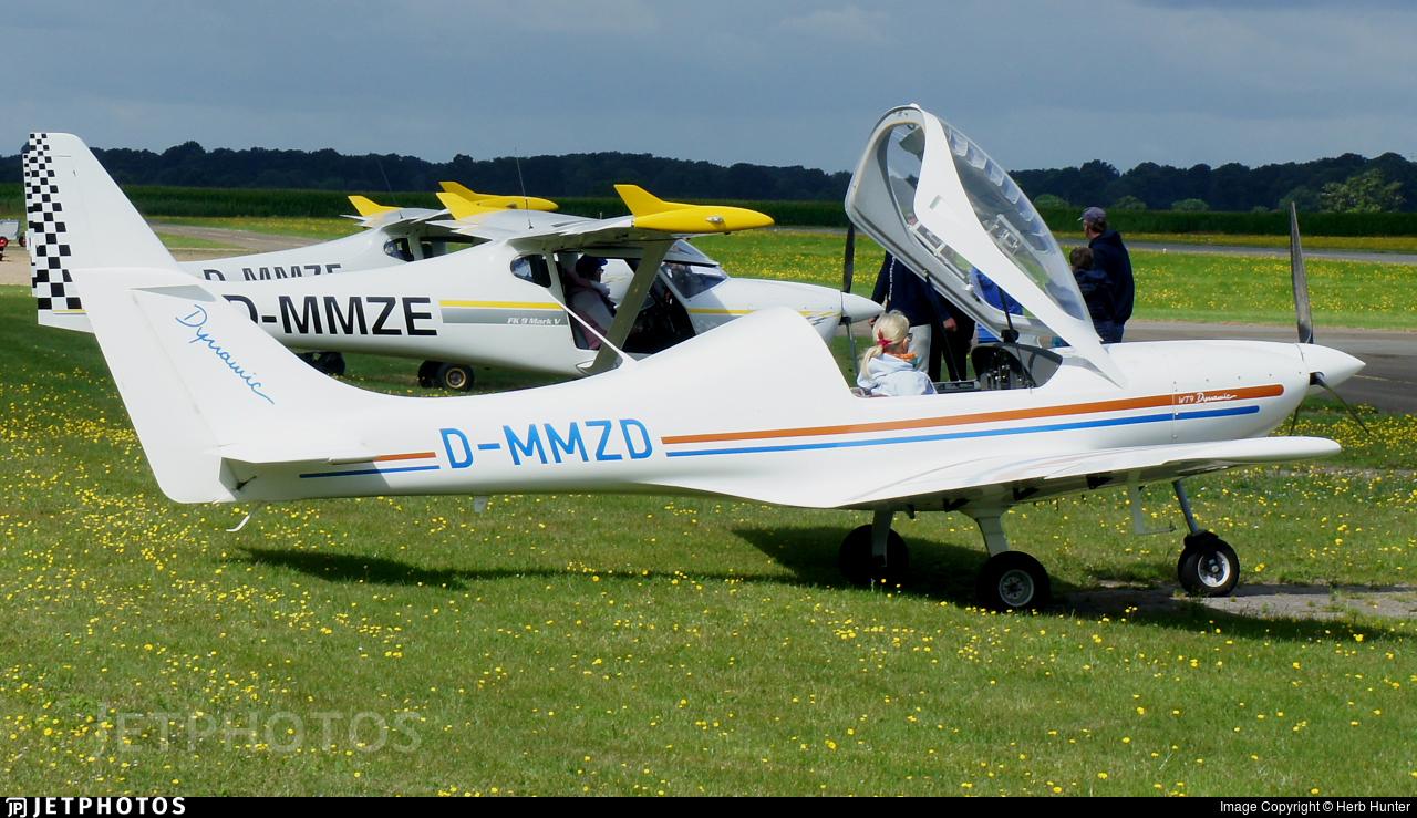 D-MMZD - AeroSpool Dynamic WT9 - Private