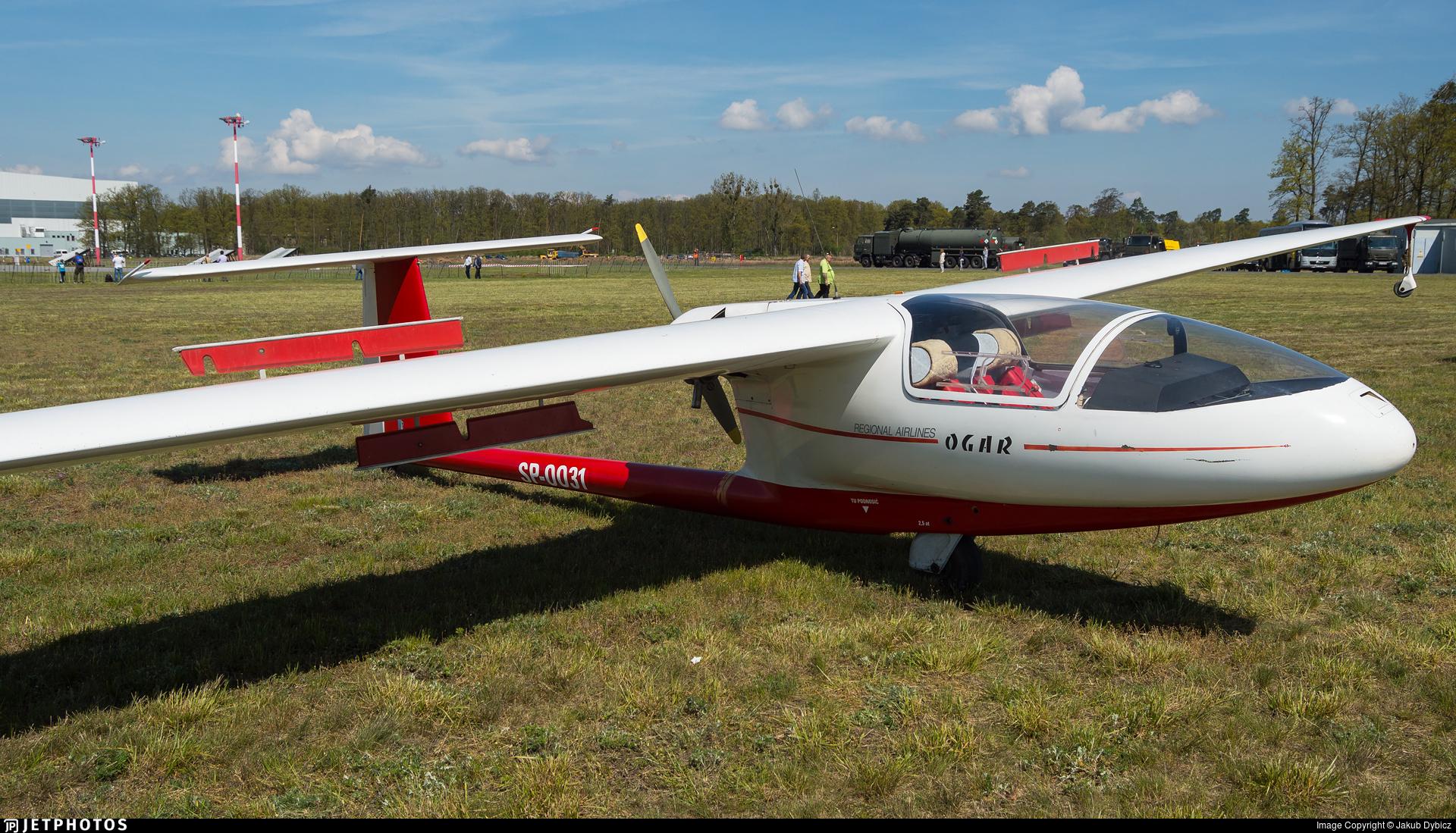SP-0031 - SZD 45A Ogar - Private