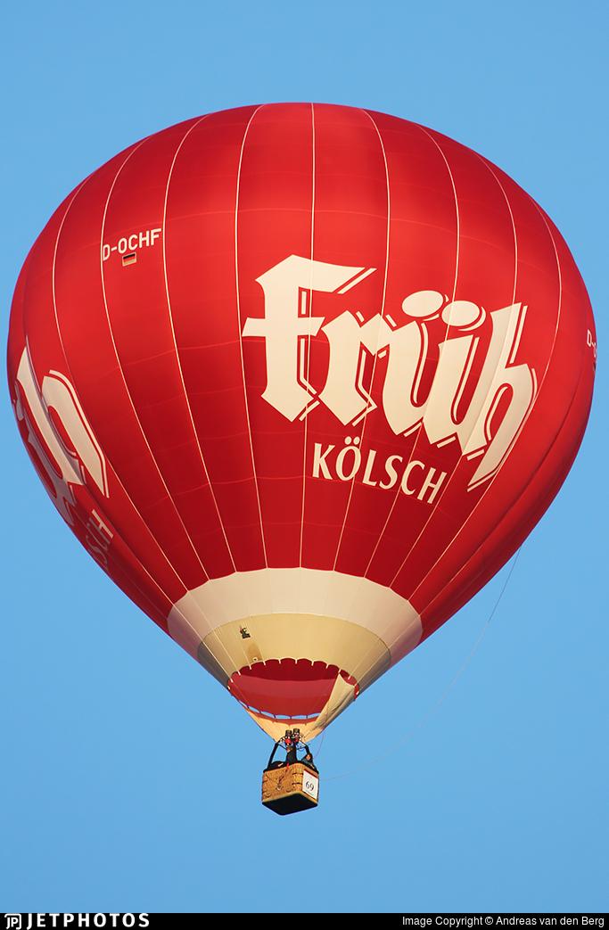 D-OCHF - Schroeder Fire Balloons G - Private