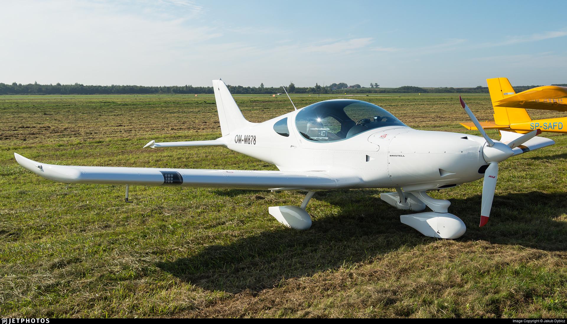 OM-M878 - BRM Aero Bristell - Private