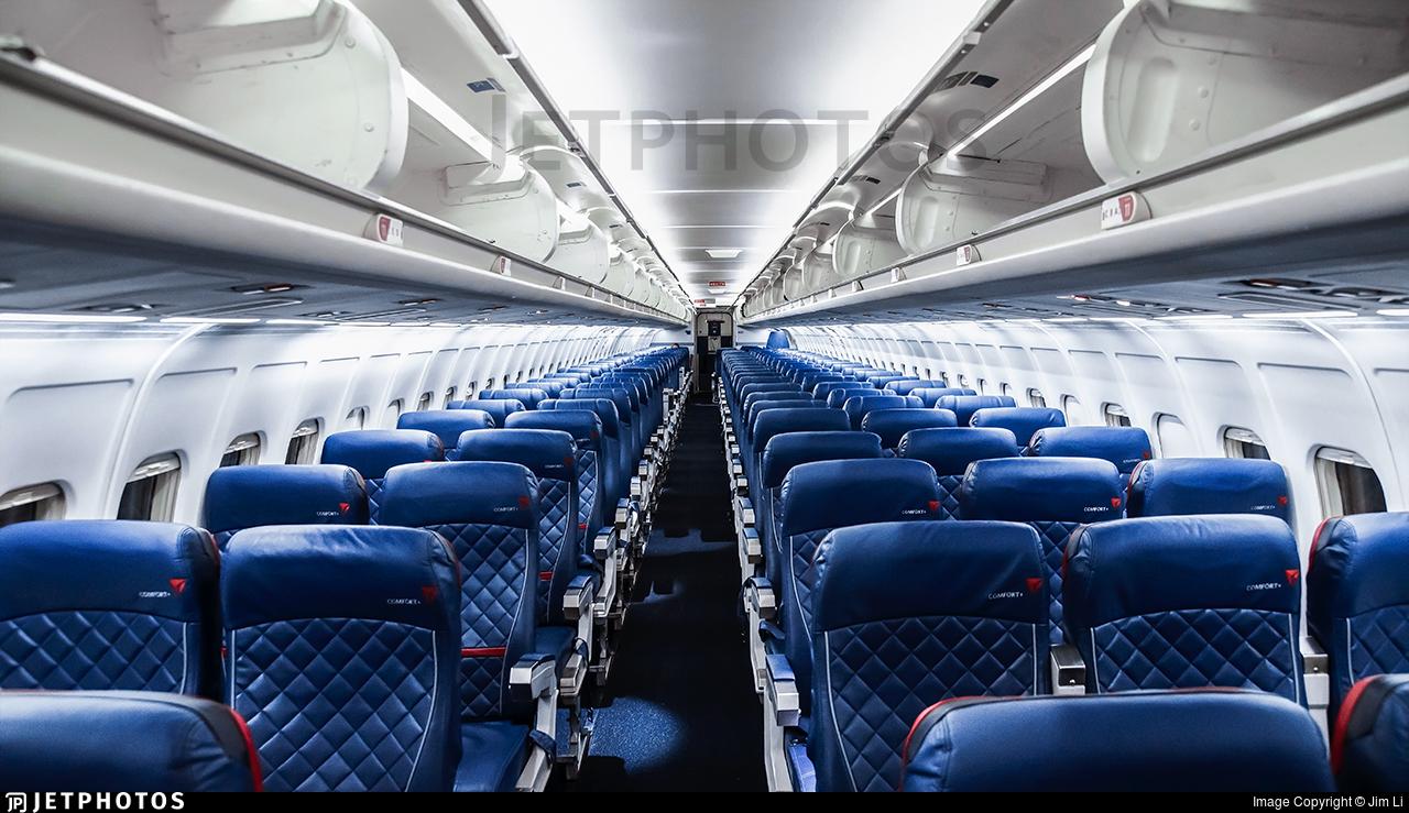 N918DE - McDonnell Douglas MD-88 - Delta Air Lines