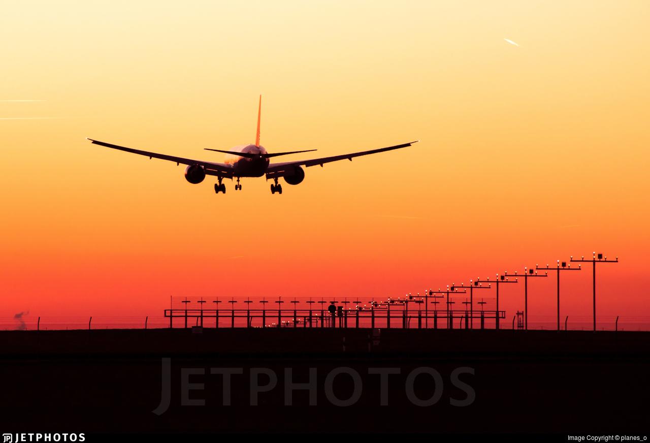 EDDP - Airport - Runway