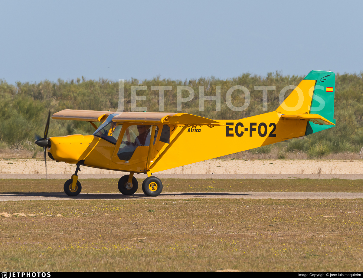 EC-FO2 - BRM Land Africa - Private