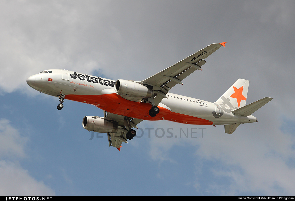 Vn a559 airbus a320 232 jetstar pacific airlines nutthanun vn a559 airbus a320 232 jetstar pacific airlines sciox Images