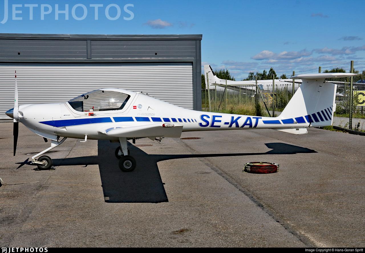 SE-KAT - Diamond DA-20-C1 Evolution - Private