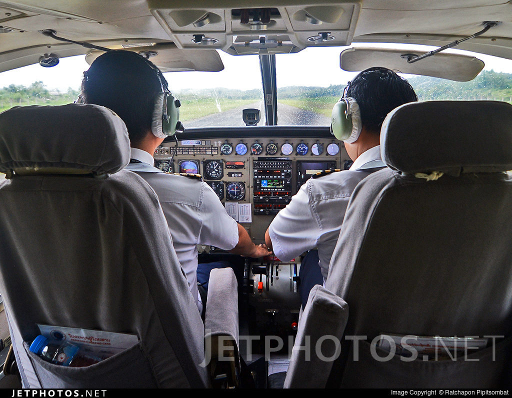 RDPL-34149 - Cessna 208B Grand Caravan - Lao Skyway