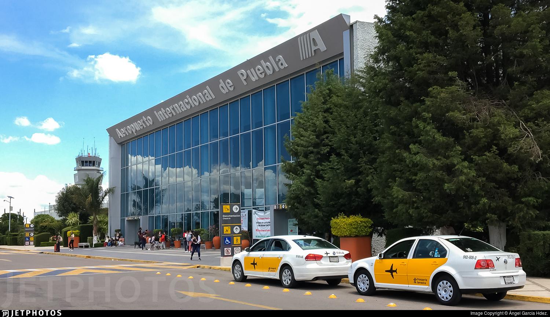MMPB - Airport - Terminal