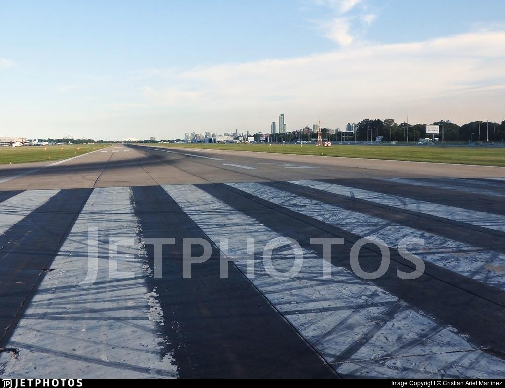 SABE - Airport - Runway
