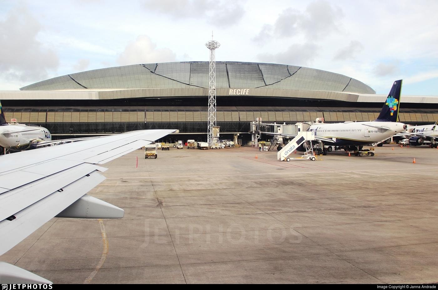 PR-GON - Boeing 737-76N - GOL Linhas Aéreas