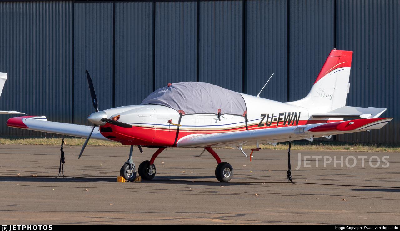ZU-FWN - Sling 2 - Private