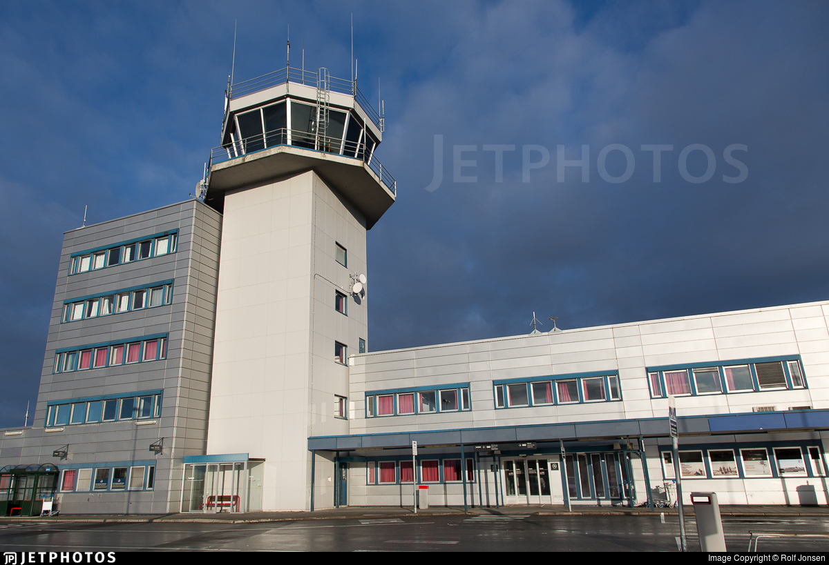ENAL - Airport - Airport Overview