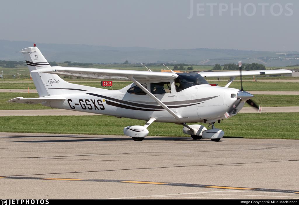C-GSXS - Cessna 182S Skylane - Essex Aviation