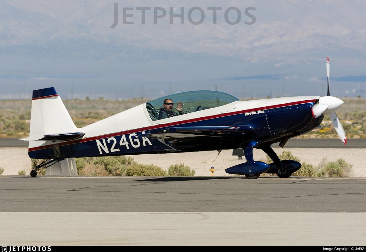 N24GA - Extra 300L - Private