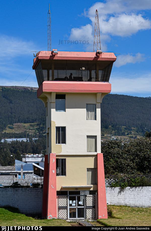 SEBB - Airport - Control Tower