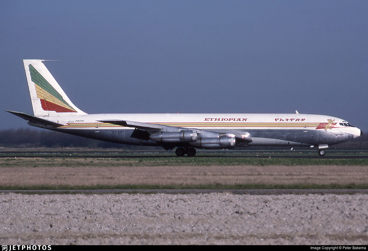Boeing 707-348C - Libyan Arab Airlines | Aviation Photo ... |Libyan Airlines Cargo Boeing 707
