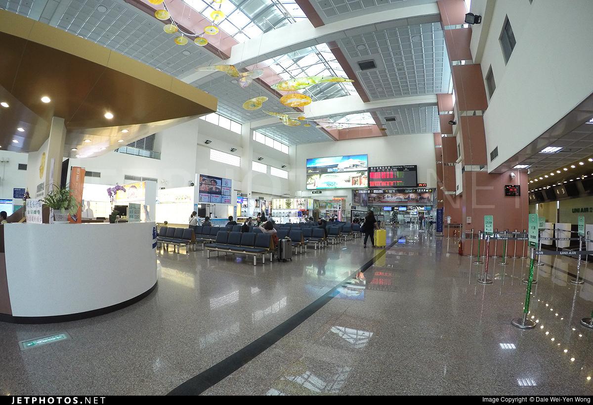 RCNN - Airport - Terminal