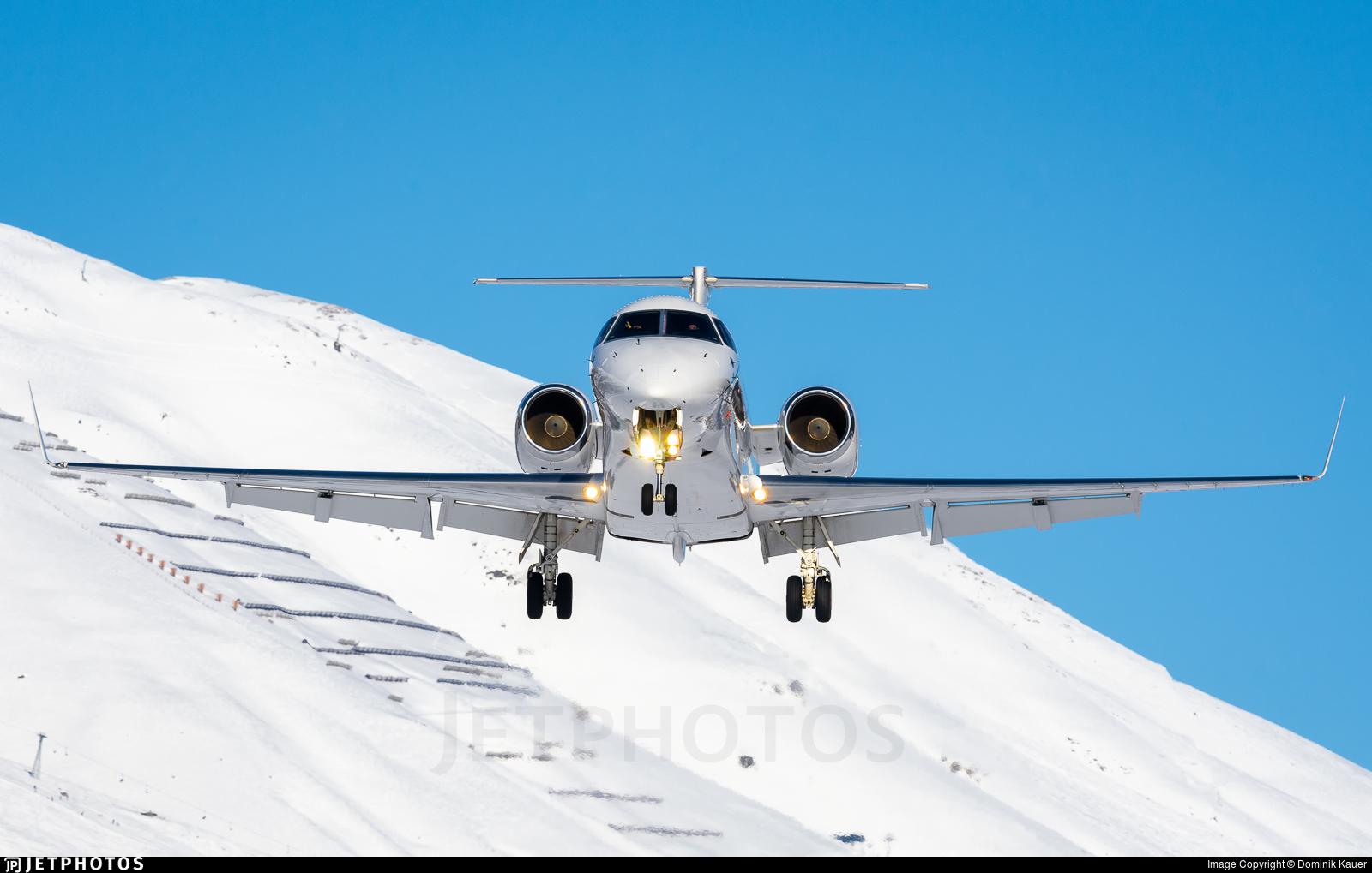 D-AVAN - Embraer ERJ-135BJ Legacy 600 - Avangard Aviation