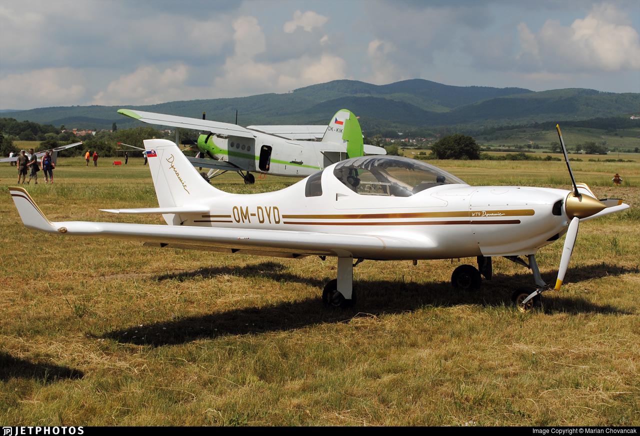 OM-DYD - AeroSpool WT9 Dynamic - Private