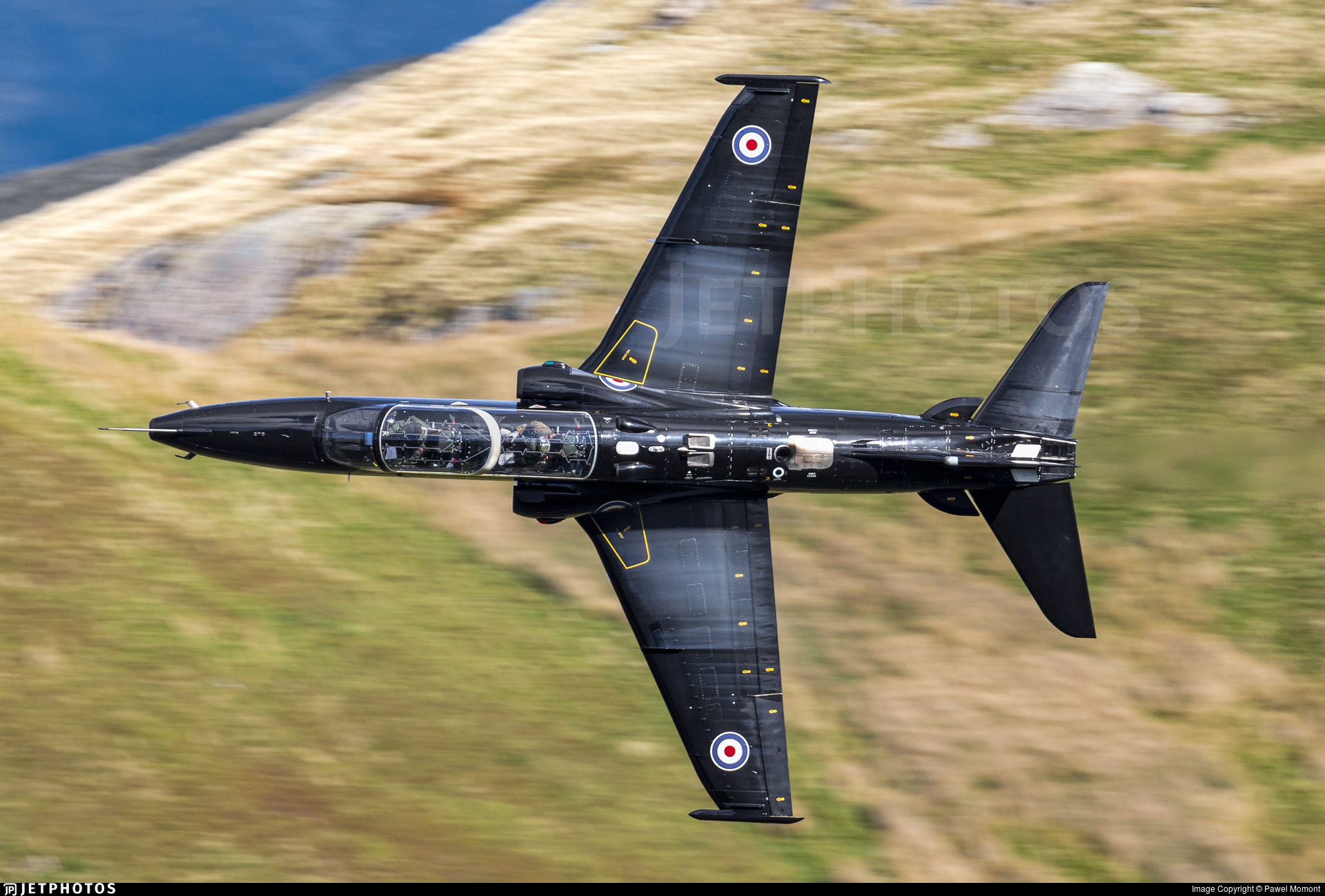 ZK031 - British Aerospace Hawk T.2 - United Kingdom - Royal Air Force (RAF)