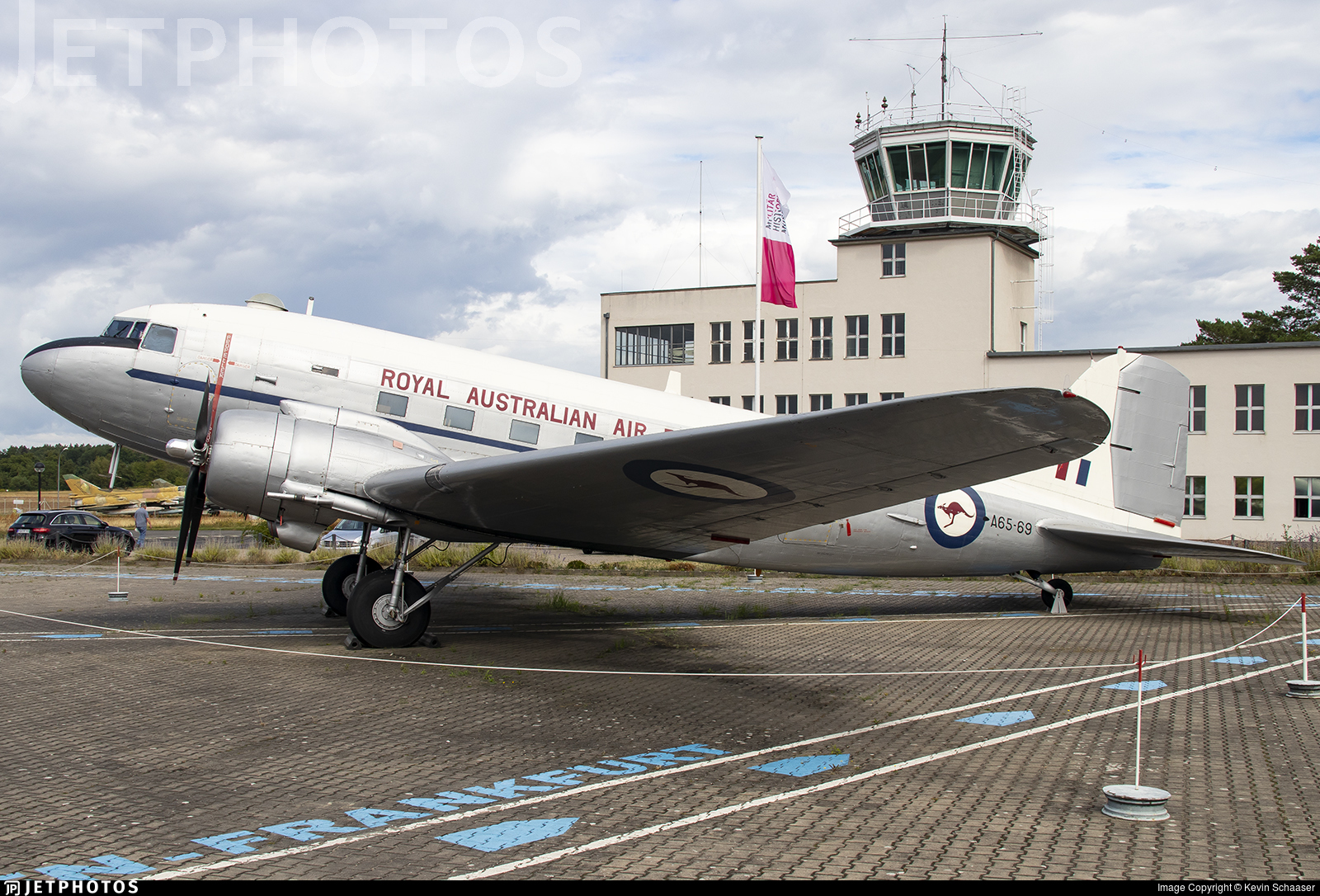 A65-69 - Douglas C-47B Skytrain - Australia - Royal Australian Air Force (RAAF)
