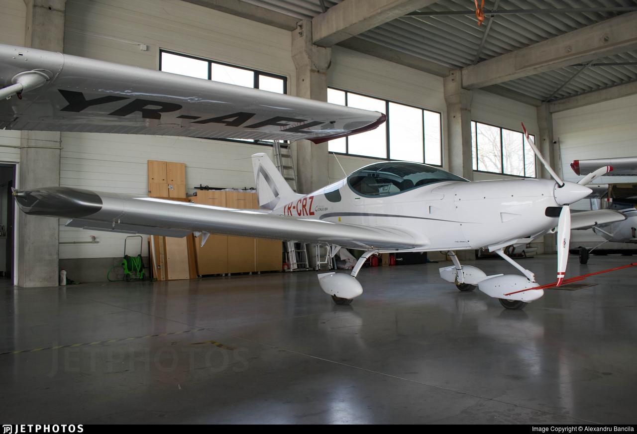 YR-CRZ - Czech Sport Aircraft PS-28 Cruiser - Cruiser Aviation Romania