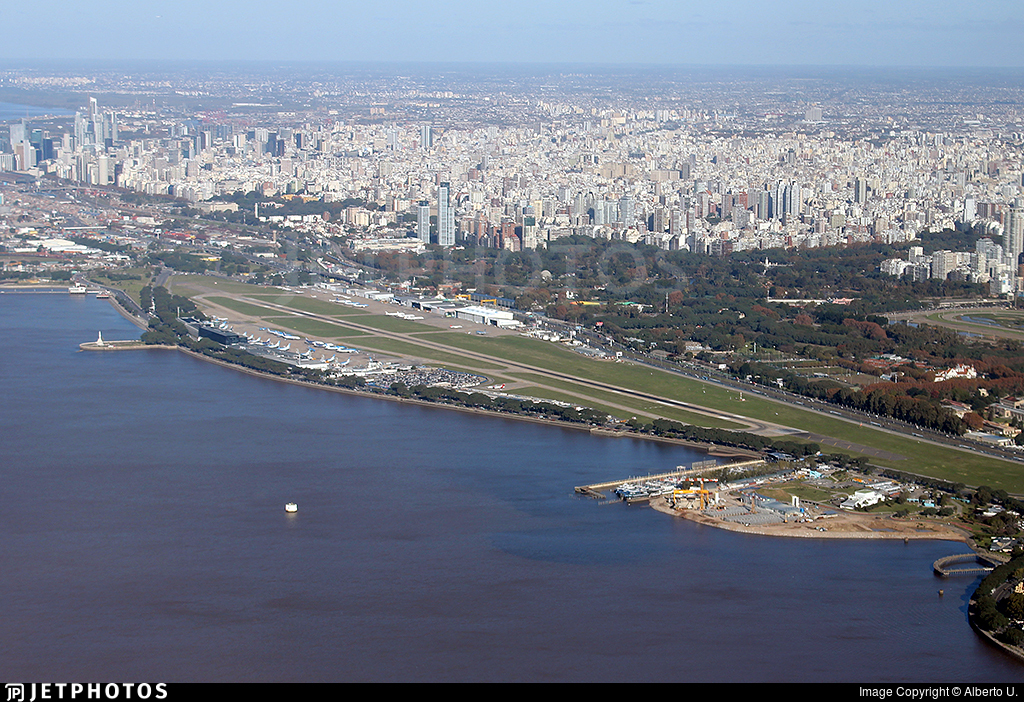 SABE - Airport - Airport Overview