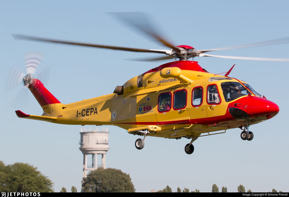I-CEPA - Agusta-Bell AB-139 - Elilombarda