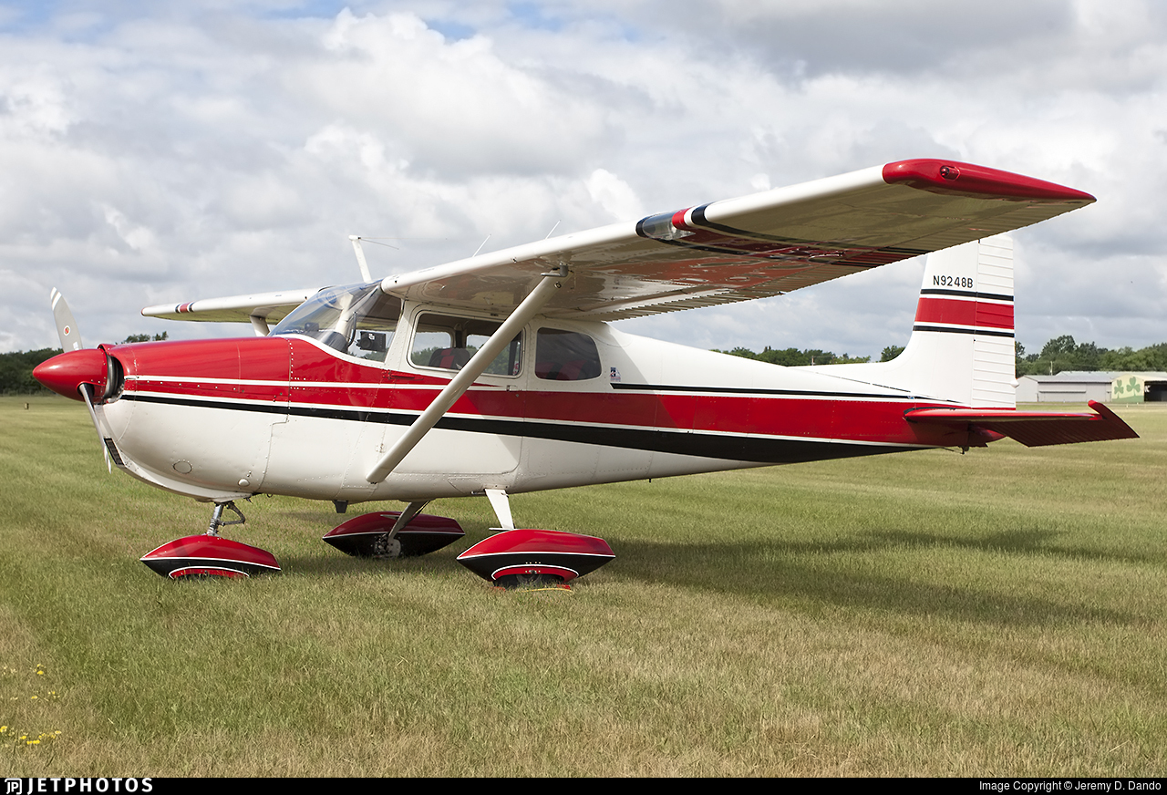 Cessna 175 Skylark Related Keywords & Suggestions - Cessna