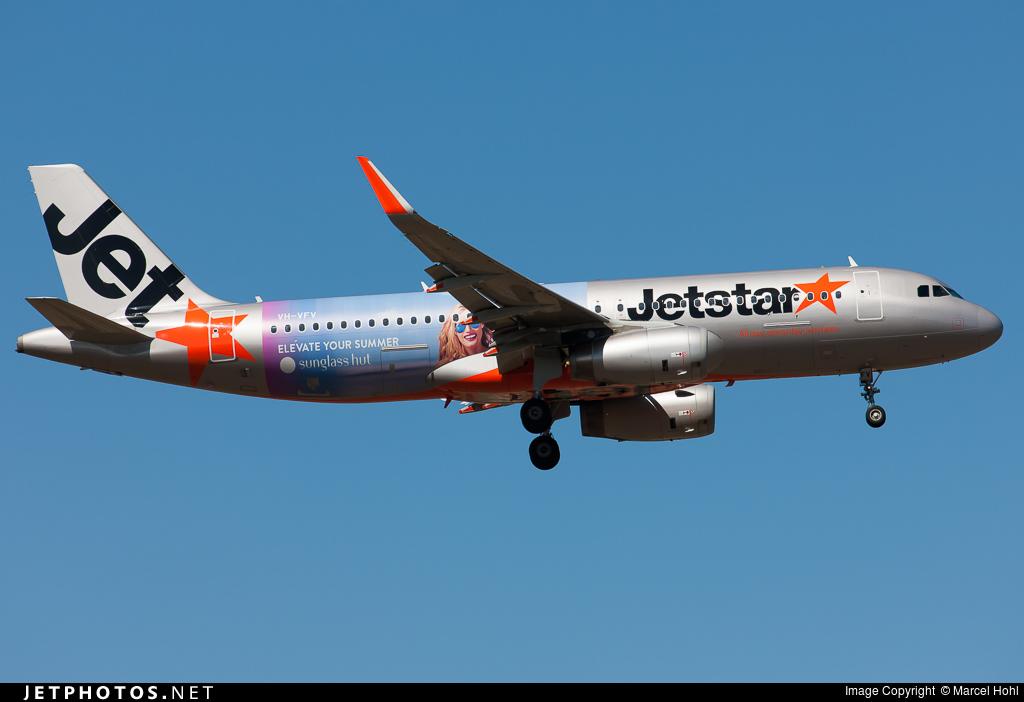 jetstar airways essay